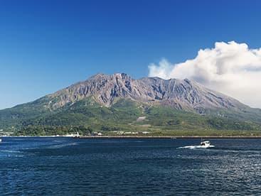 鹿児島への想いイメージ